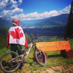 Legendary Summer at Fernie Alpine Resort